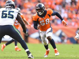 Broncos, Von Miller, Colts, Browns, NFL Rumors