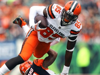 Browns, Colts, David Njoku
