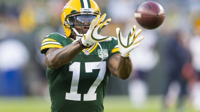 Packers, Davante Adams