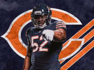 Khalil Mack, Bears