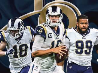 Rams, Bears, Sean McVay, Jared Goff, Aaron Donald