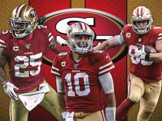49ers, Jimmy Garoppolo, Richard Sherman, Nick Bosa