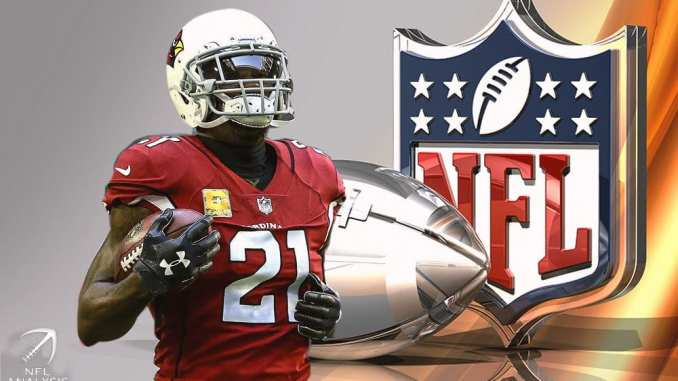 Patrick Peterson, NFL Free Agency