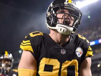 Steelers, T.J. Watt