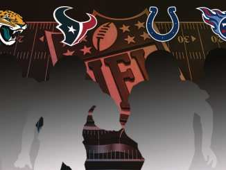 AFC South, NFL