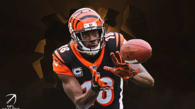 AJ Green, Bengals, Packers, Steelers, Browns, Ravens, NFL Rumors, AFC North, Patriots, Seahawks