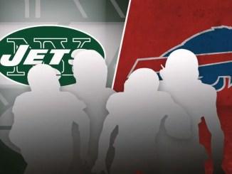 Bills, Jets