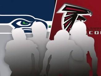 Falcons, Seahawks