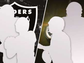 Saints, Raiders