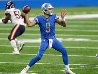 Lions, Fantasy Football, Matthew Stafford, Rams