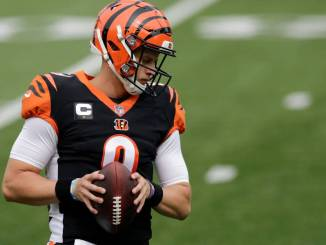 Bengals, Joe Burrow, Fantasy Football