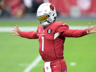 Cardinals, Cowboys, Kyler Murray, Jets