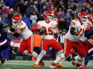 Kansas City Chiefs, Raiders, Patrick Mahomes, Denver Broncos