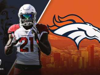 Patrick Peterson, Broncos