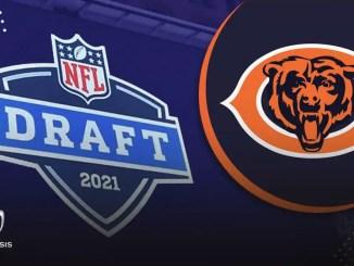 Bears, NFL Draft