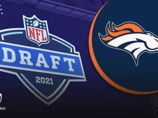 Broncos, NFL Draft