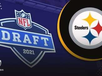 Steelers, NFL Draft