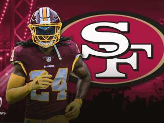 Josh Norman, 49ers