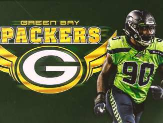 Jadeveon Clowney, Packers