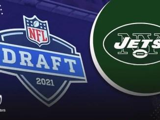 Jets, NFL Draft