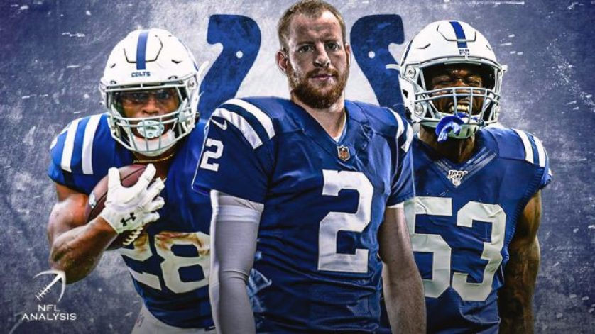 5 bold predictions for the Indianapolis Colts during the 2021 season