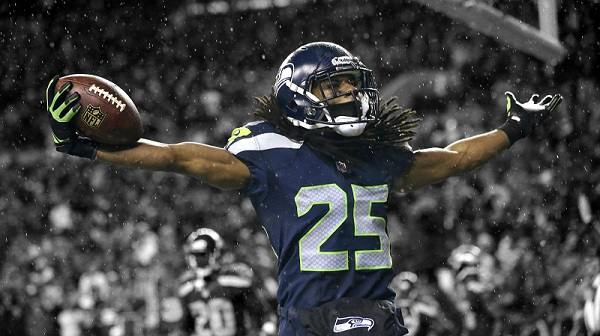Why I chose my team … Seattle Seahawks
