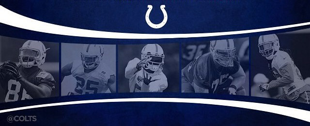 Guest Blog: Indianapolis Colts season thoughts by Alex McMahon