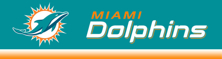 Guest Blog: Phins up! by Richard Budden