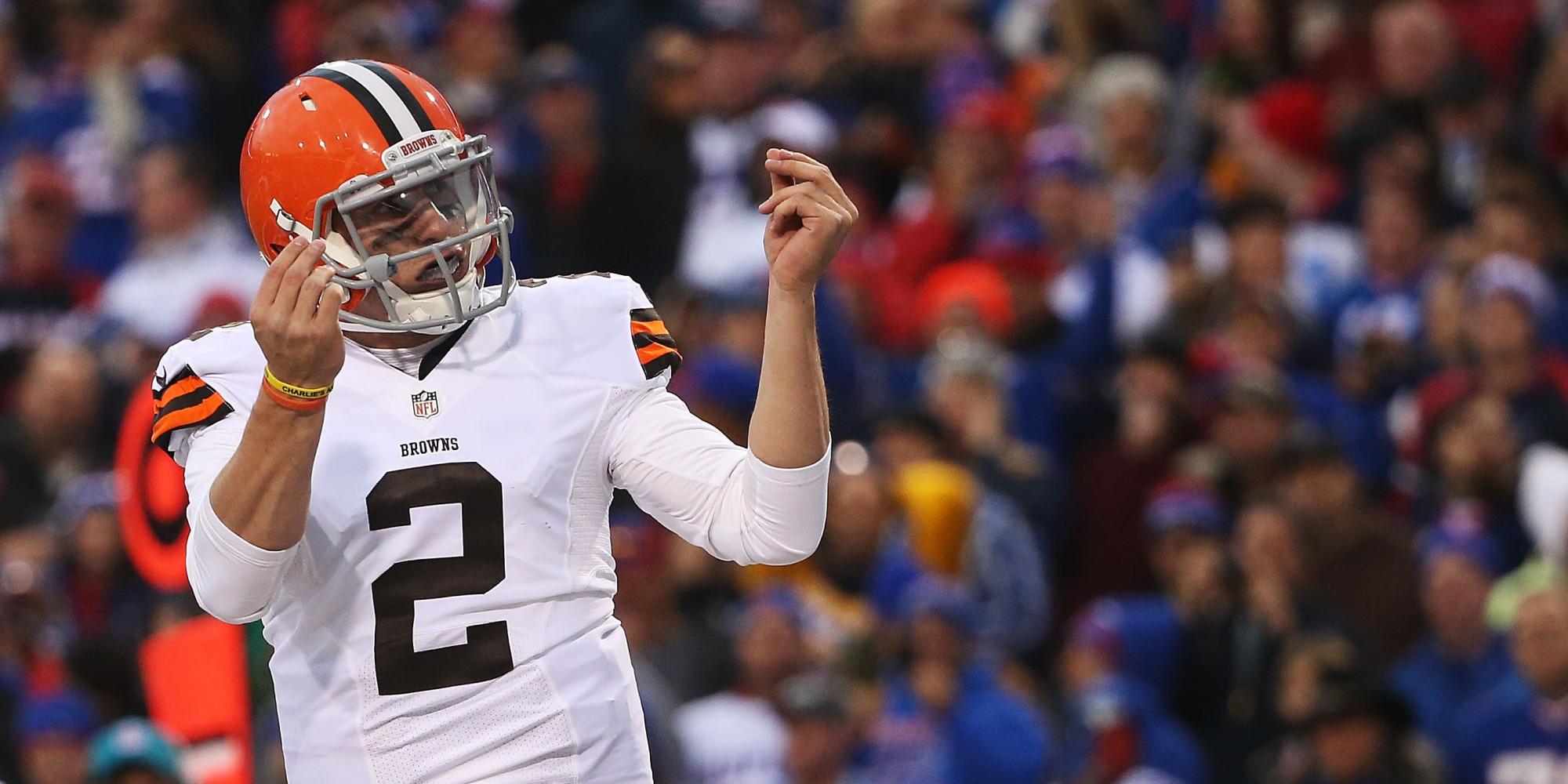 Guest Blog: Cleveland Browns season recap by Simon Parkinson