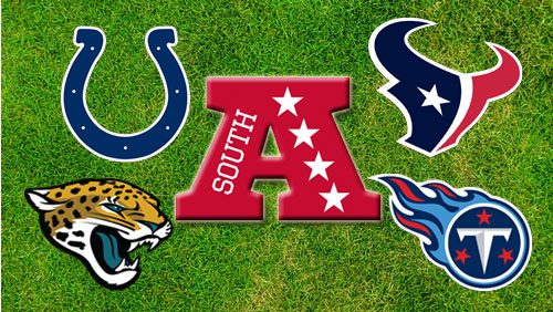 AFC South off-season review