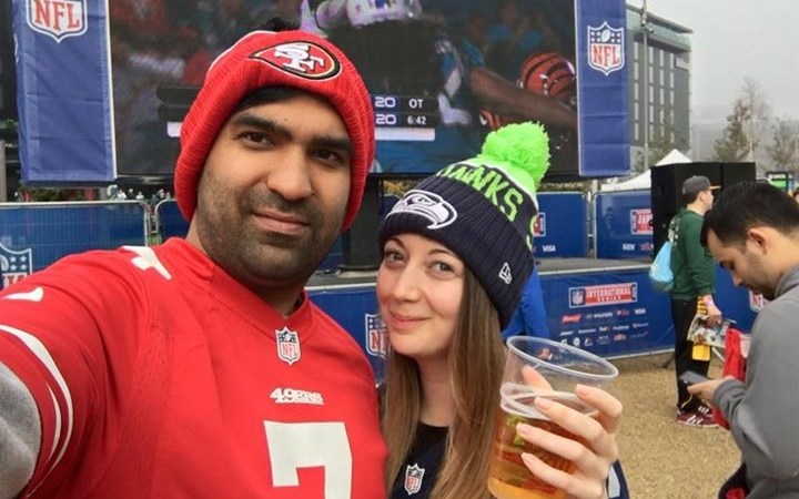 NFLGirlUK joins Nat Coombs on the All American Sports Show to discuss the Seahawks draft picks