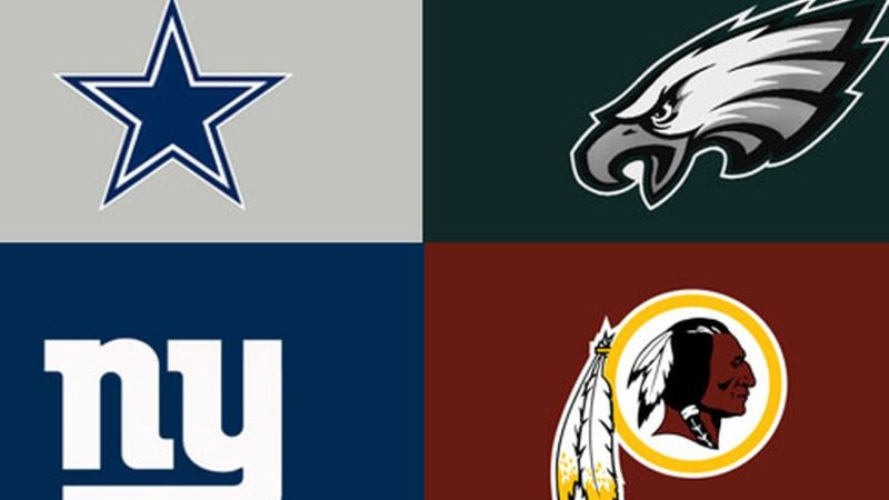 Guest blogger, Blake Finney looks at the NFC East off-season so far