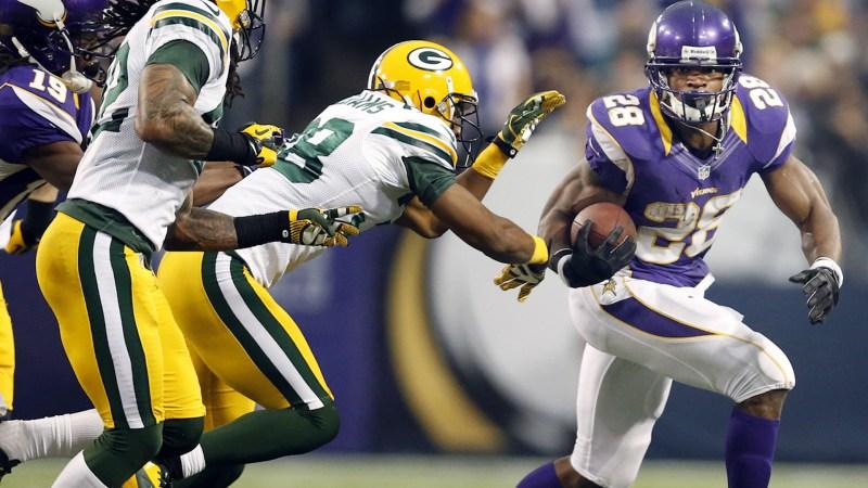 NFC North Predictions – Minnesota Vikings