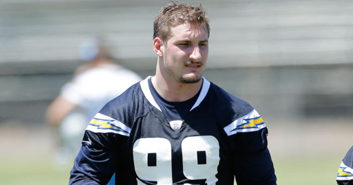 Joey Bosa to sit out training camp?