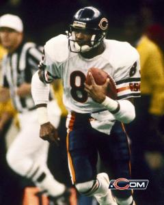 Photograph copyright Chicago Bears