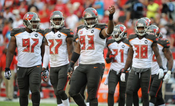 It's Time for the Bucs to Shine