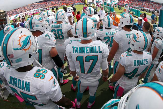 Will the offence hold the Dolphins back this season?