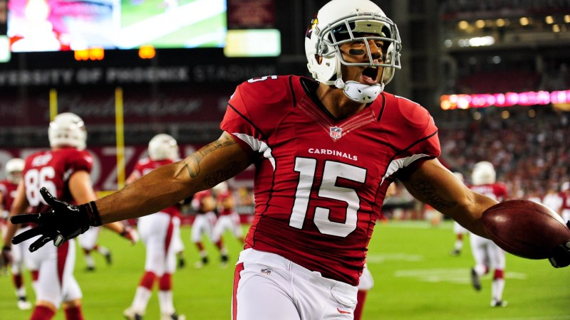 Guest blogger Duncan Terry looks at NFC West players in their final contract year