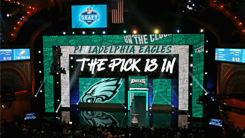 2017 NFL Draft to be held in Philadelphia