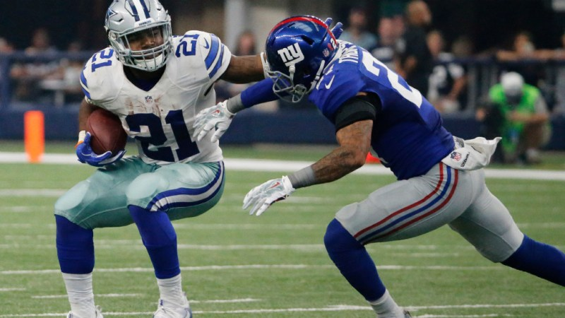Dallas can't wait for the Zeke-end – NFC East Week 2 Preview