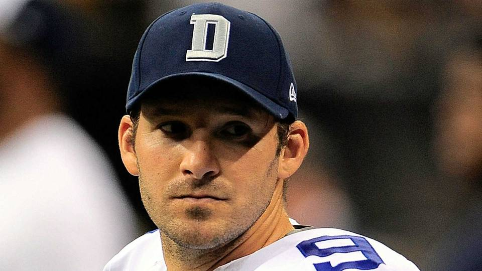 Tony Romo the Fantasy Stud