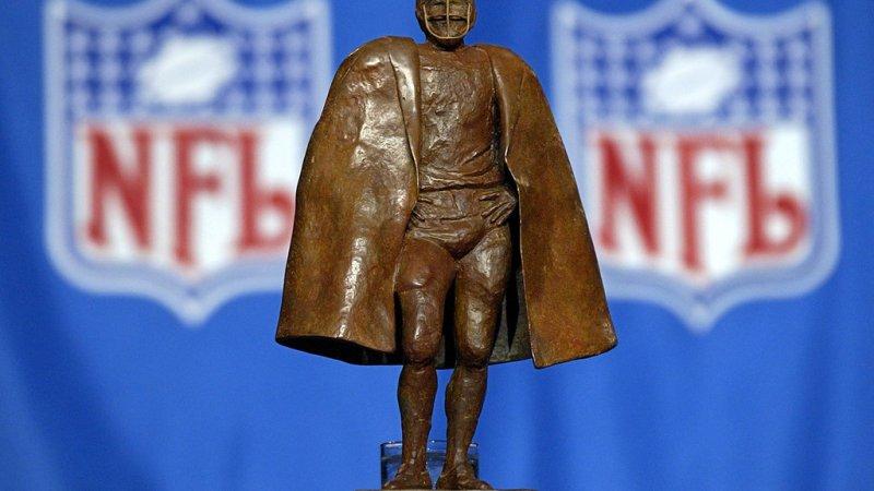 Walter Payton's NFL Man of the Year? Seems kinda Olsen to me