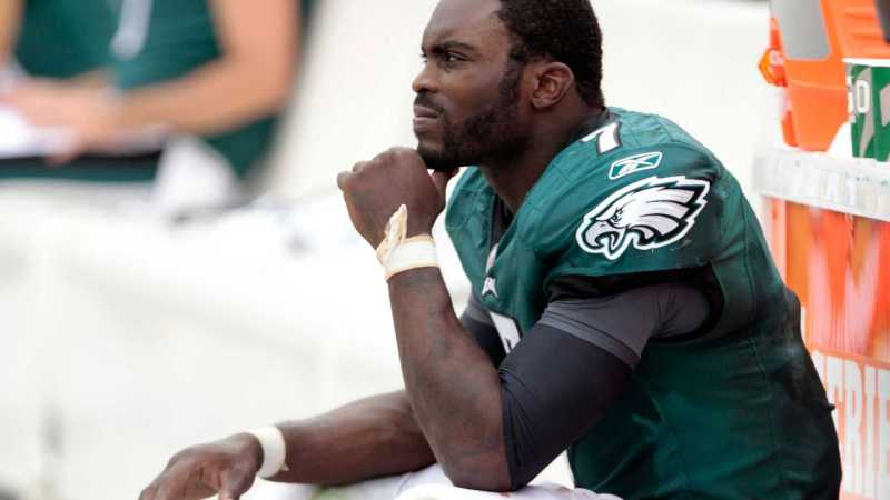 Run No More – Farewell to Michael Vick
