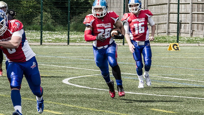 The Latest from the BAFA National Leagues