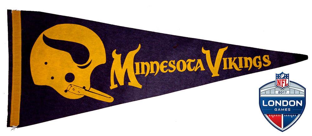 The Minnesota Vikings – a brief history