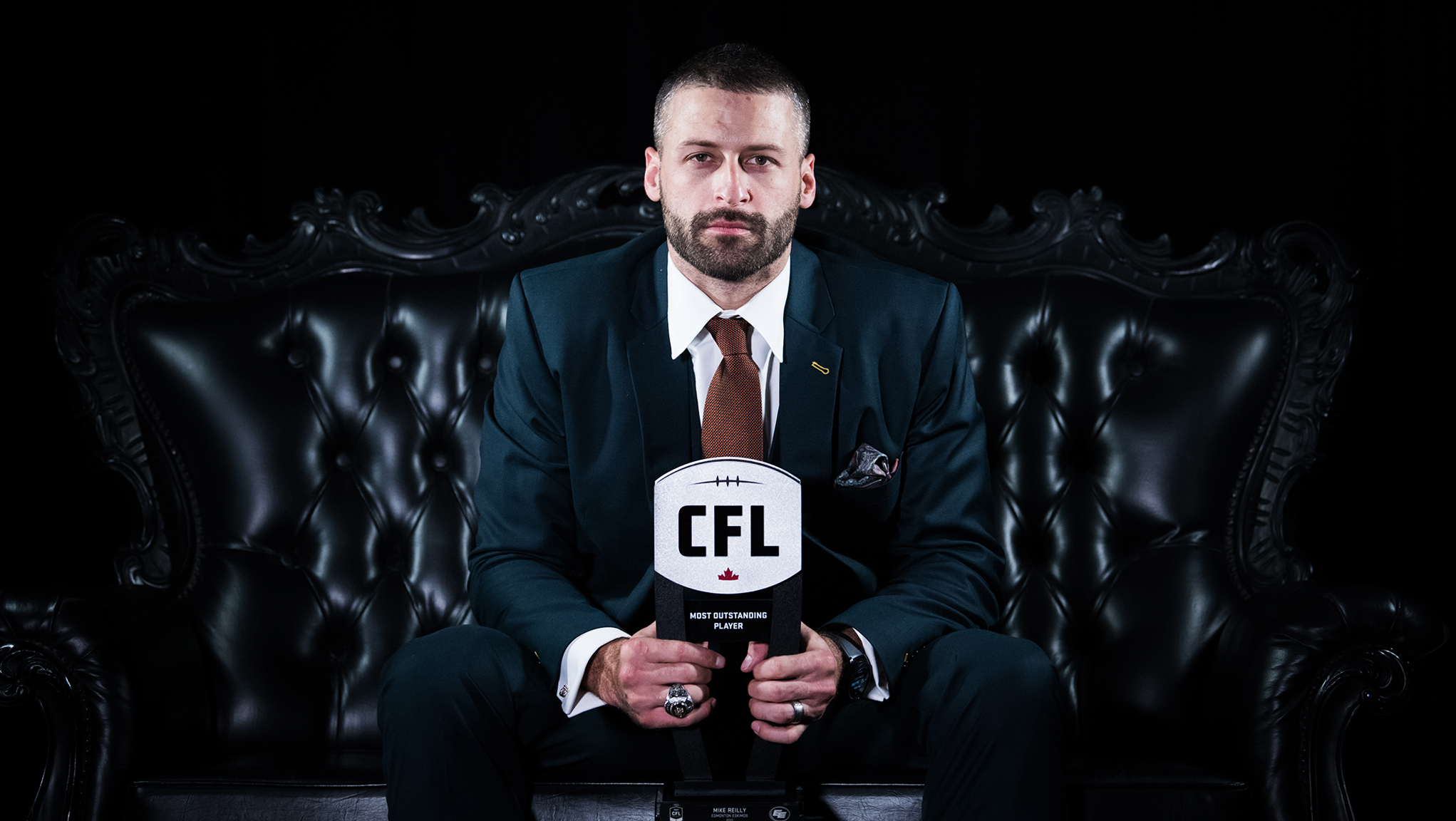 CFL silverware season springs few surprises