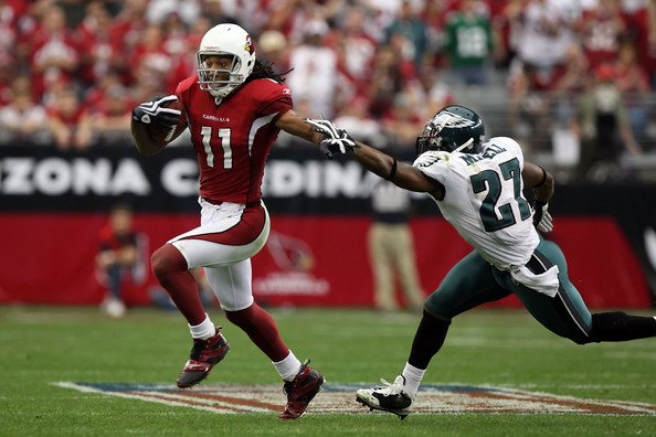2008 NFC Championship: Grief in Glendale for McNabb and Co