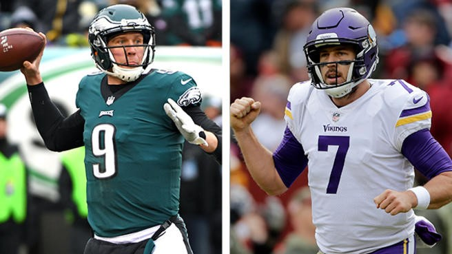Unexceptional quarterbacks could be the future of the NFL