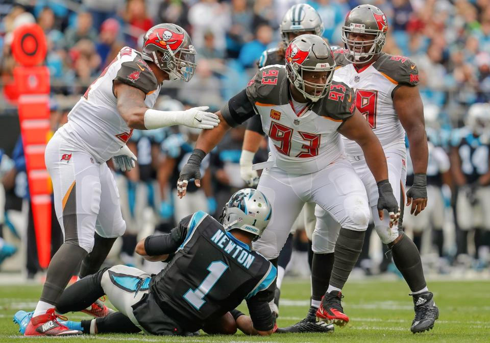 Can the Bucs Bounce Back in 2018?