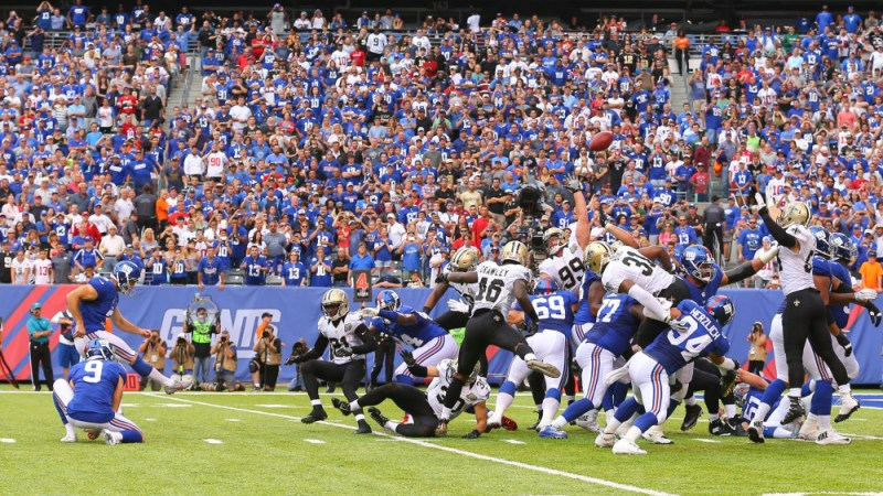 Colossus Bets syndicate for NFL Week Four